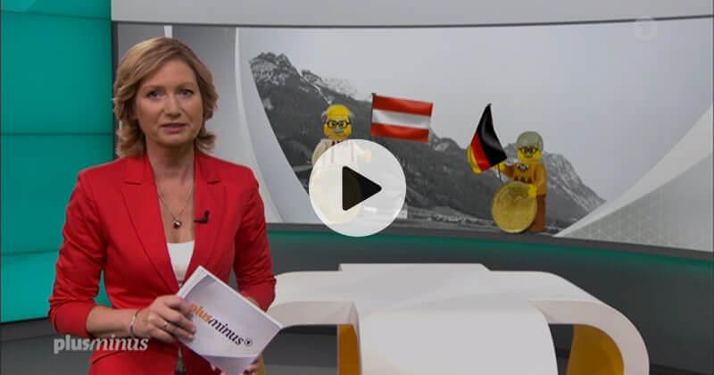 Rente in Österreich - Video Plusminus