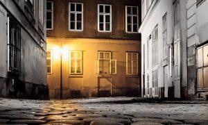 Wien: Historisches Zentrum