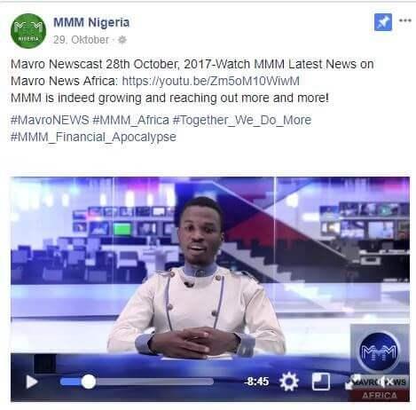 Mavro News