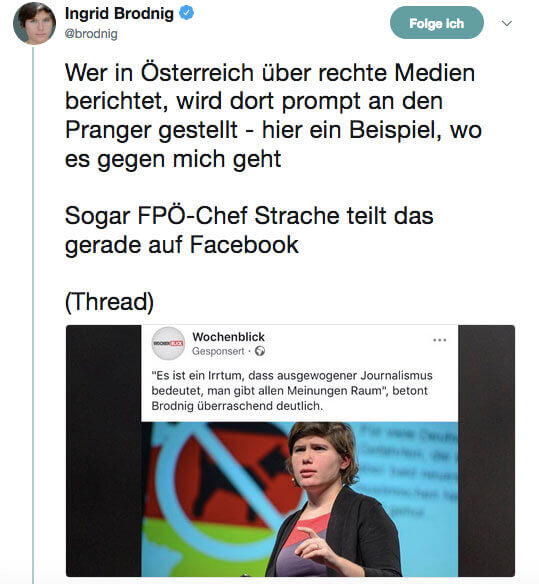Ingrid Brodnig Twitter Screenshot