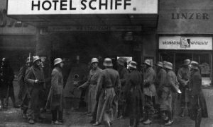Februarkämpfe: Wie aus einer demokratischen Republik ein faschistischer Staat wurde