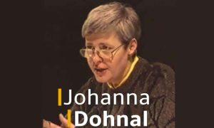 Johanna Dohnal war die wichtigste Reformerin in Sachen Frauenpolitik und Feminismus. Die Wienerin veränderte die politische Linie der Republik maßgeblich.