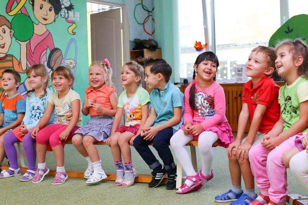 SPÖ Wahlprogramm fördert Kinder