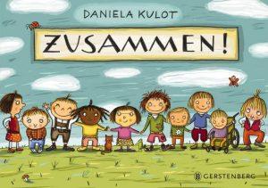 """Cover des Buches """"Zusammen!"""""""