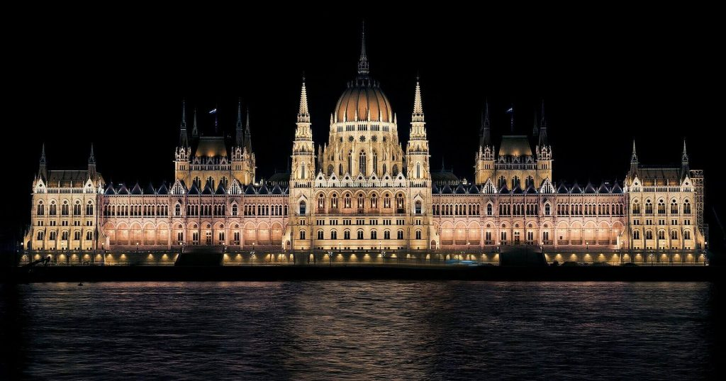 Orban Ungarn Coronvirus