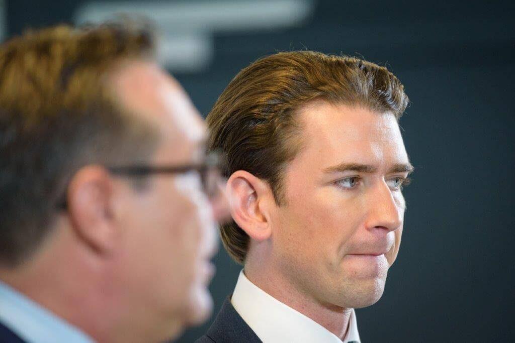 Sebastian Kurz Ibiza Faktencheck ÖVP Martin Braun Wirecard Kurz Berater festgenommen
