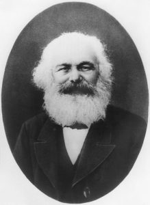 Karl Marx für den Artikel: Karl Marx einfach erklärt