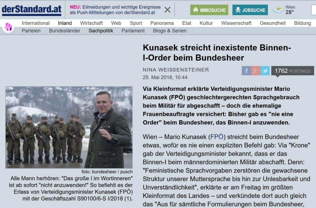 Volksbefragung bundesheer online dating
