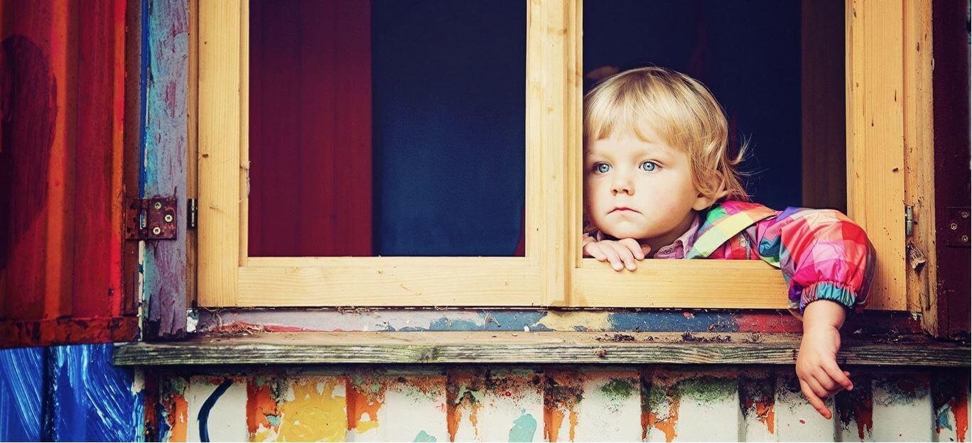 Schwarz Grün ignoriert Kinderarmut