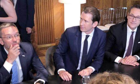 Sebastian Kurz (Bundeskanzler & ÖVP-Chef)
