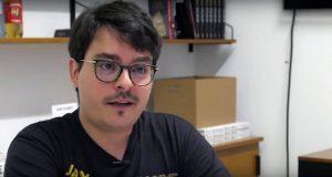 Markus Lust über Journalismus