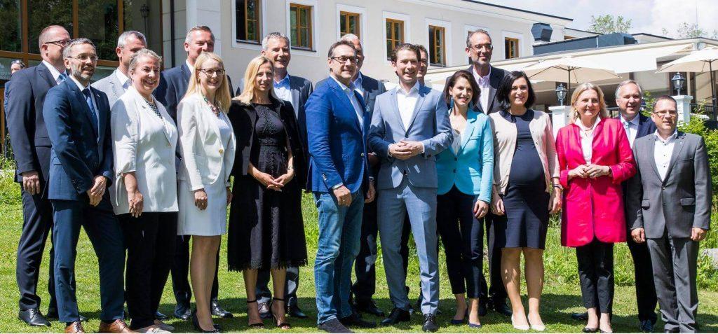 ÖVP und FPÖ stimmen im EU-Parlament und auf nationaler Ebene gegen Gleichberechtigung