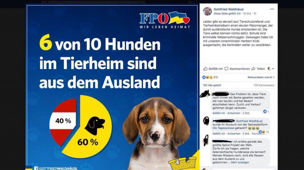 ÖVP FPÖ ARD