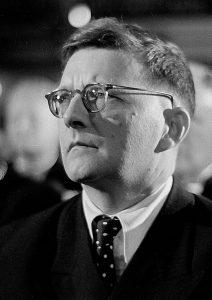 Dmitri Schostakowitsch