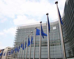 Bild von der EU-Kommission für den Artikel über Hartwig Löger & Finanztransaktionssteuer