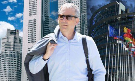Artikel über Finanztransaktionssteuer & Hartwig Löger