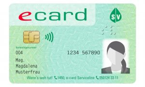 Symbolbild: E-Cards mit Fotos
