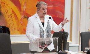 kassenfusion österreich: prestigeprojekt von hartinger-klein
