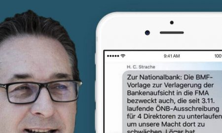 strache nationalbank