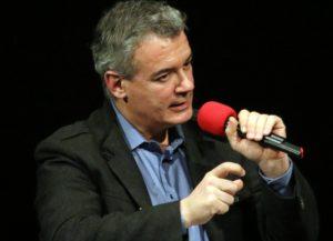 Der Schriftsteller Ilija Trojanow im Interview