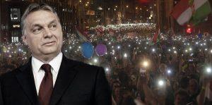 ungarn viktor orban corona macht demokratie