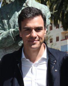 Unter Pedro Sánchez Spanien erhöht Mindestlohn um 22 Prozent