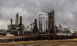Klima-Leugner: So beeinflusst die US-Ölindustrie die FPÖ