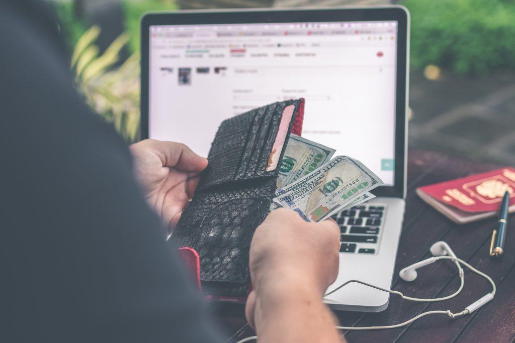 Die Digitalsteuer würde versteckte Steuerflucht in der EU verhindern. Die Lobbyisten der Digitalkonzerne haben sie verhindert.