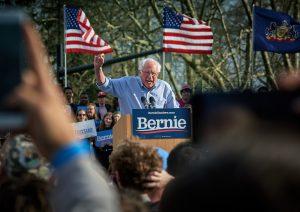 Jean Ziegler Ziegler würde sich über einen Präsidenten Sanders freuen - er glaubt aber nicht, dass er viel bewegen könnte. In seinem Buch schreibt er über die Macht des Kapitalismus, von der er gebremst werden würde