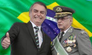 Paramilitärs und Bolsonaro - Ist Brasilien in den Händen einer halbstaatlichen Mafia?