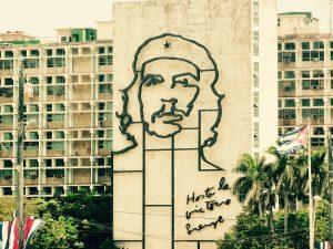 Ziegler schreibt in seinem neuen Buch über die Macht des Kapitalismus und zitiert Che Guevara