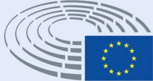 Das Logo des Europäischen Parlaments