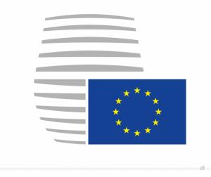 Logo von EU-Rat