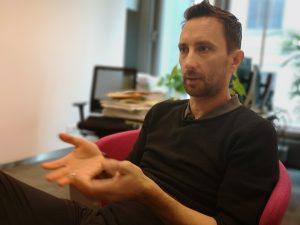 Standard.at Christian Burger im Interview