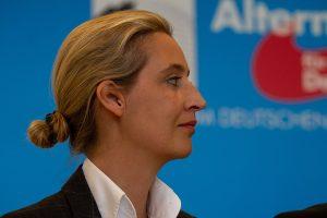 Alice Weidel hat den Rechtspopulismus in Deutschland groß gemacht. Nächstes Ziel: Europa