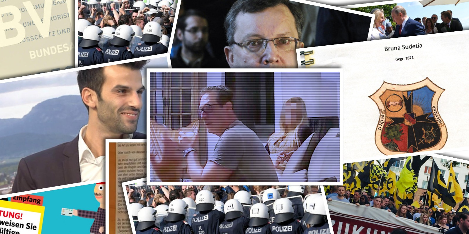Vor dem Ibiza-Skandal gab es schon