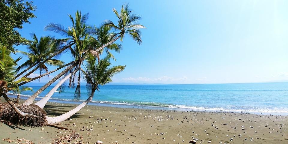 Costa RIca schützt seine Umwelt, davon profitiert auch der Tourismus