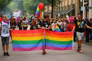 Gemeinsames Feindbild für Strache und Orban: gleiche Rechte für alle