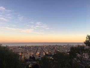 Die Wirtschaft von Barcelona soll vor allem ihren Bürgern zugute kommen.