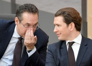 U-Ausschuss Ibiza Korruption Untreue Amtsmissbrauch FPÖ ÖVP Strache Kurz Gudenus Ladungsliste