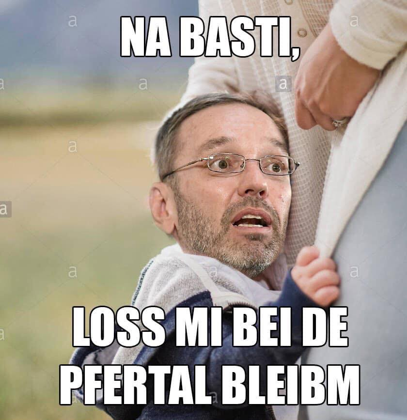 Strache memes ibiza kickl