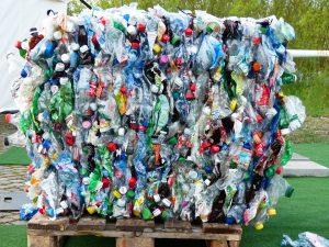 Um das Klima zu retten, setzt Schweden auf Recycling