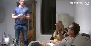 Ganz Europa spricht über das Ibiza-Video