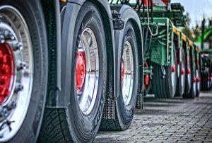 Gewerkschaft Forderungen Lkw Lenkerinnen Lenker EU Beschluss Mobilitätspaket