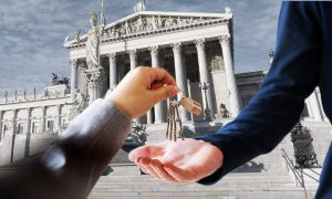 Wer die Parteienförderung kürzt, gibt den Reichen die Kontrolle über die Politik