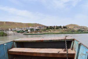 Reise nach Rojava