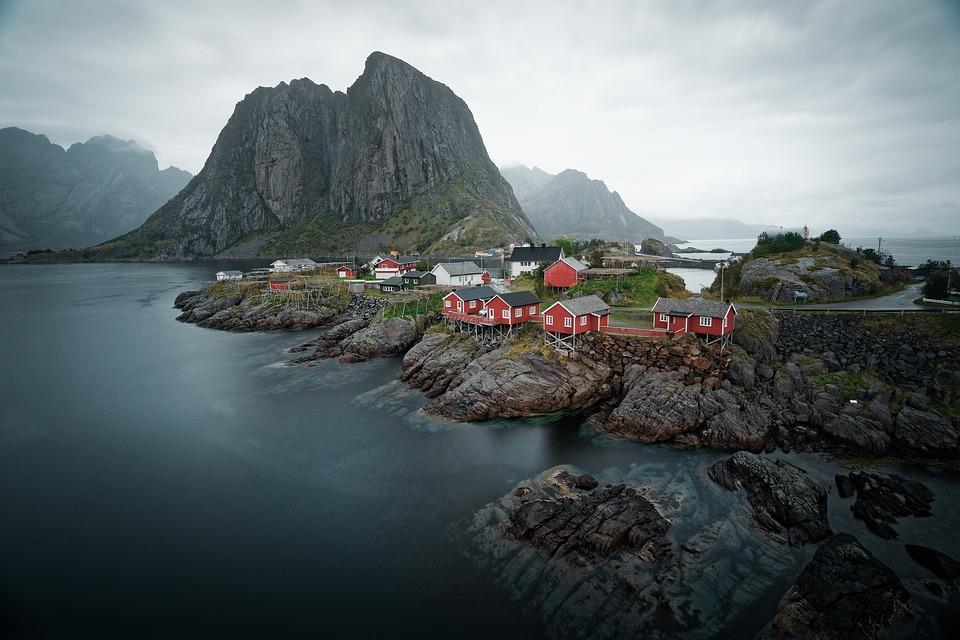 Norwegen profitiert durch Tourismus von Umweltschutz