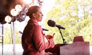 Dänische Sozialdemokraten machen Klimaschutz zur obersten Priorität