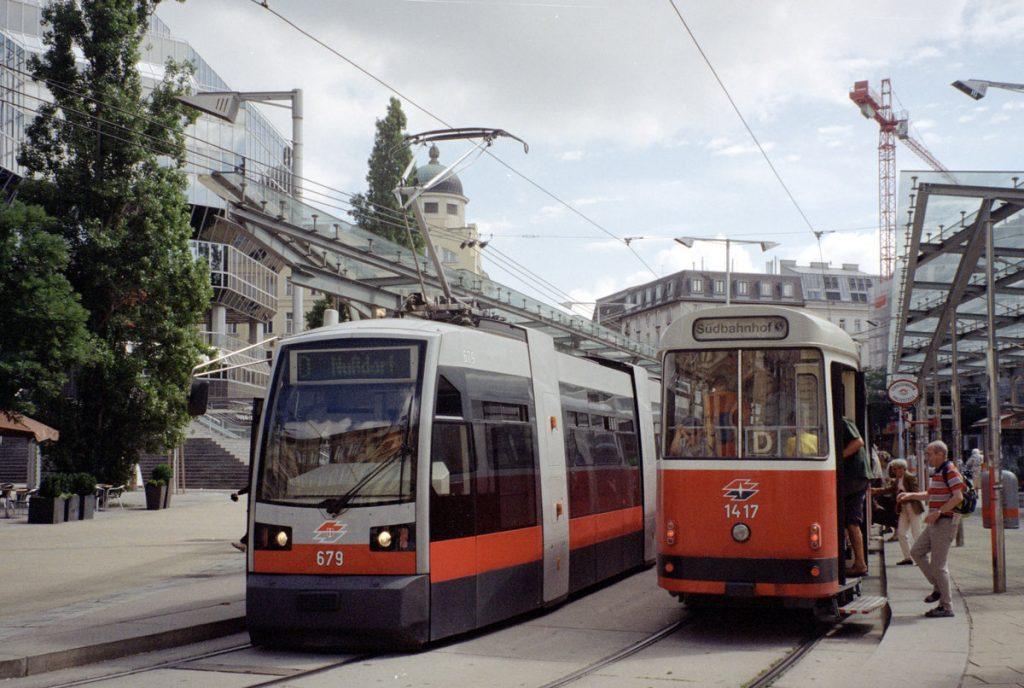 Die 365 Euro Jahreskarte nutzen viele in Wien und bald auch in Berlin