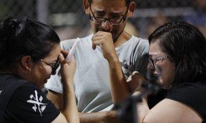 Terror in El Paso: Nur der letzte von 34 rechtsextremen Anschlägen